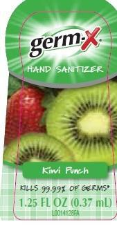 Hand Sanitizer (Ethyl Alcohol) Gel [Vi-jon]