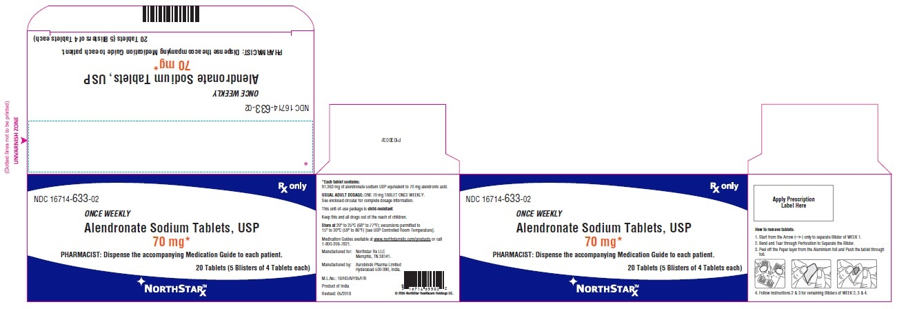 Alendronate Sodium Tablet [Northstar Rx Llc]
