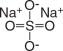 Sodium Bicarbonate Chemical Structure