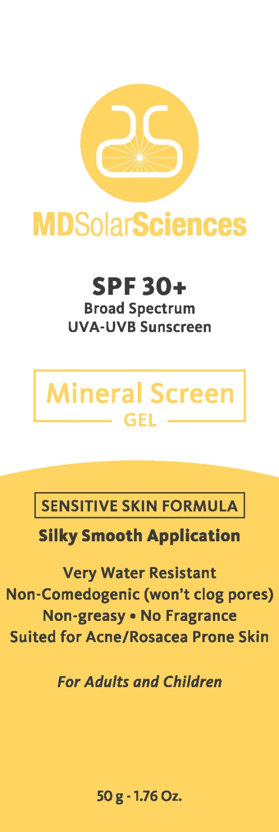 image of SPF30 Plus Gel PDP