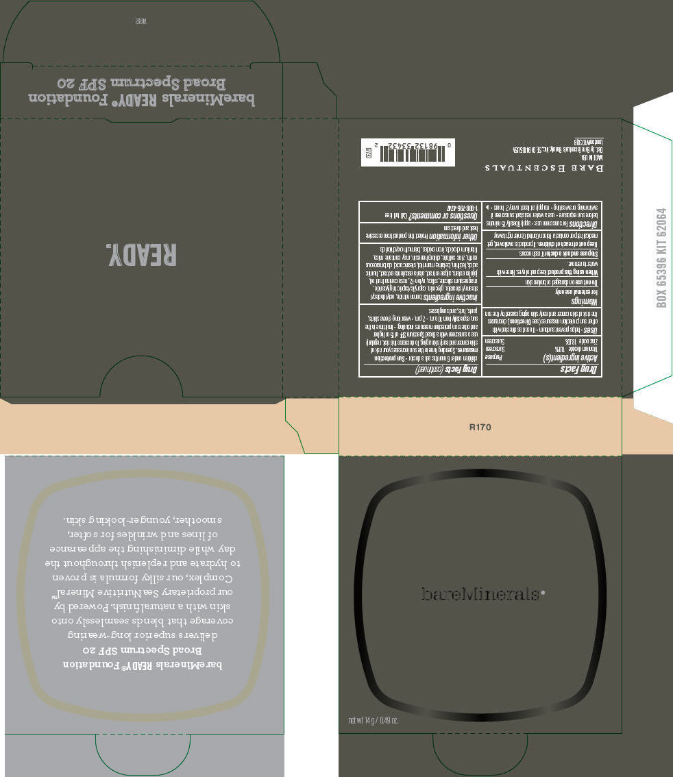 Principal Display Panel - 14 g Carton - R170