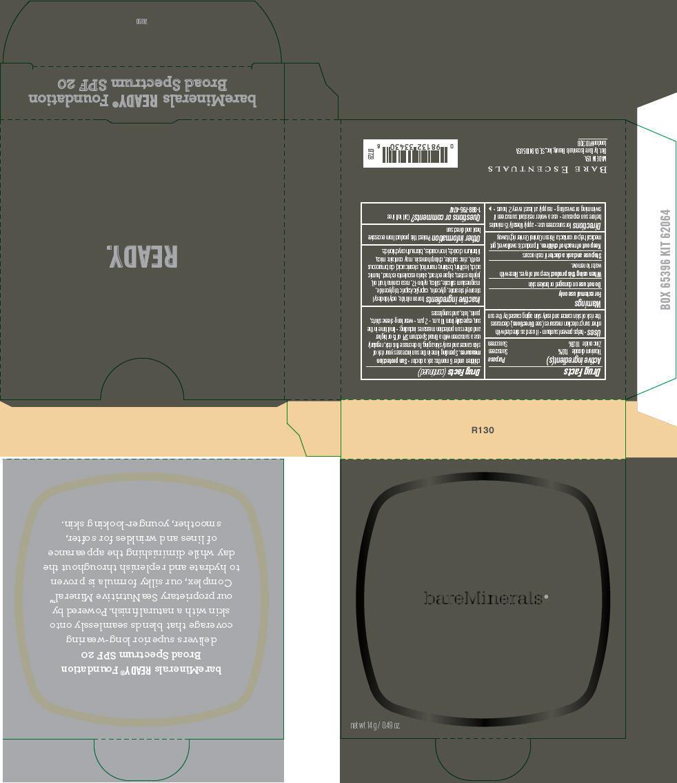 Principal Display Panel - 14 g Carton - R130