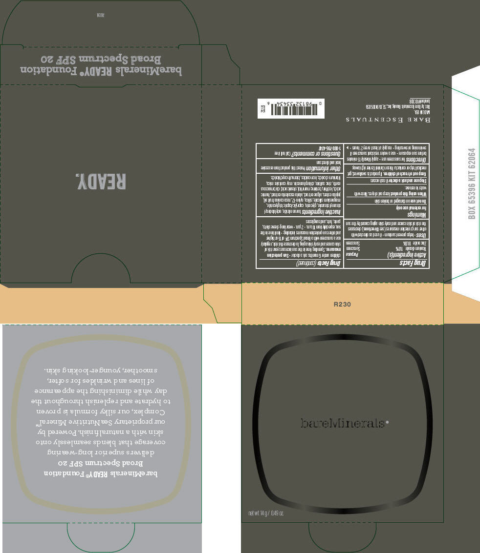 Principal Display Panel - 14 g Carton - R230