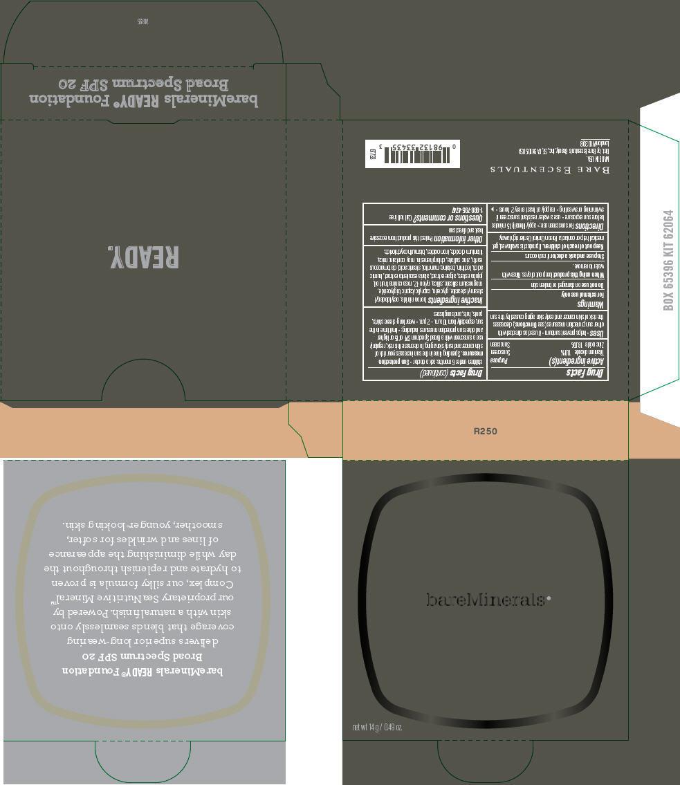 Principal Display Panel - 14 g Carton - R250