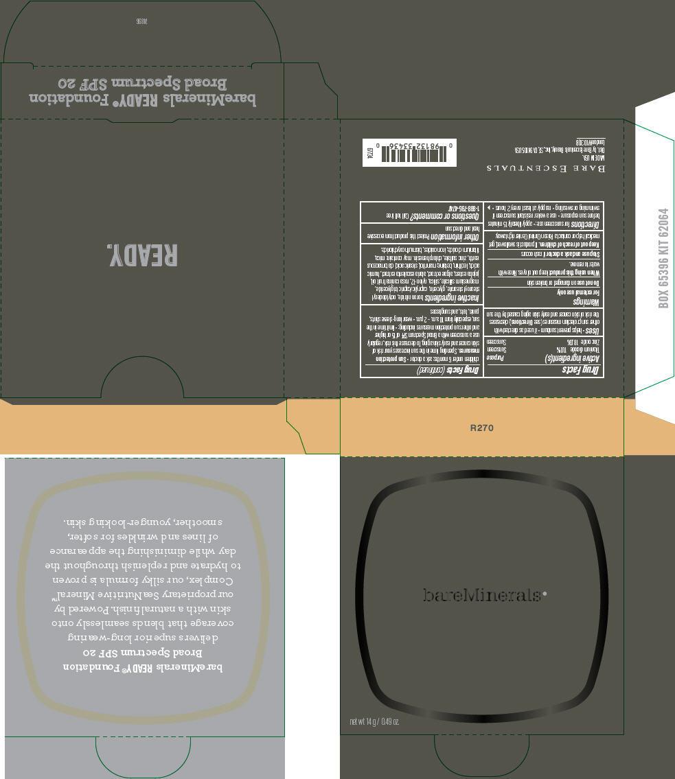 Principal Display Panel - 14 g Carton - R270