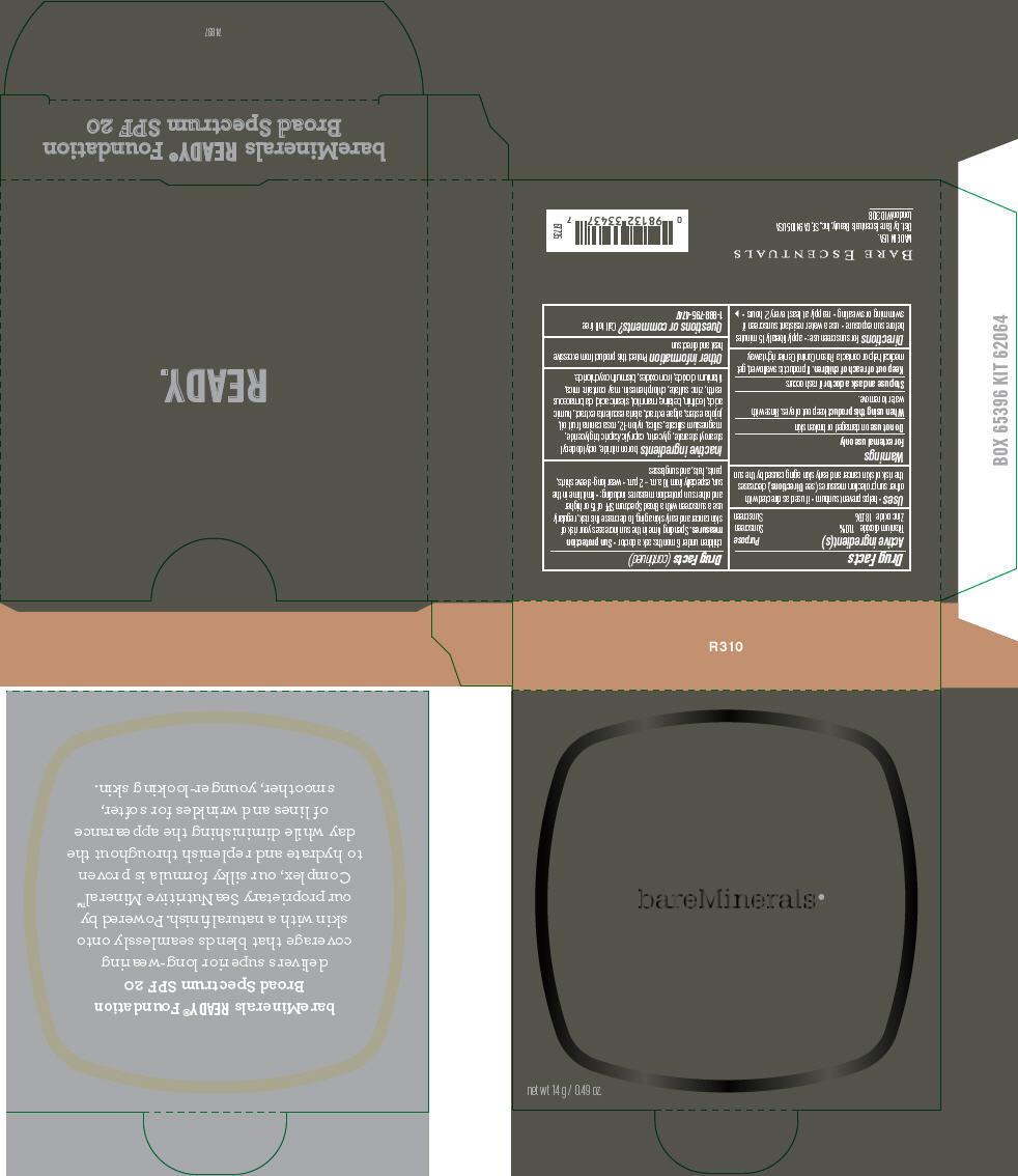 Principal Display Panel - 14 g Carton - R310