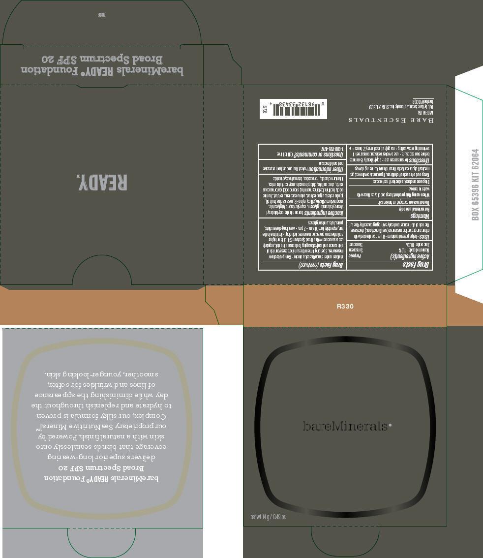 Principal Display Panel - 14 g Carton - R330