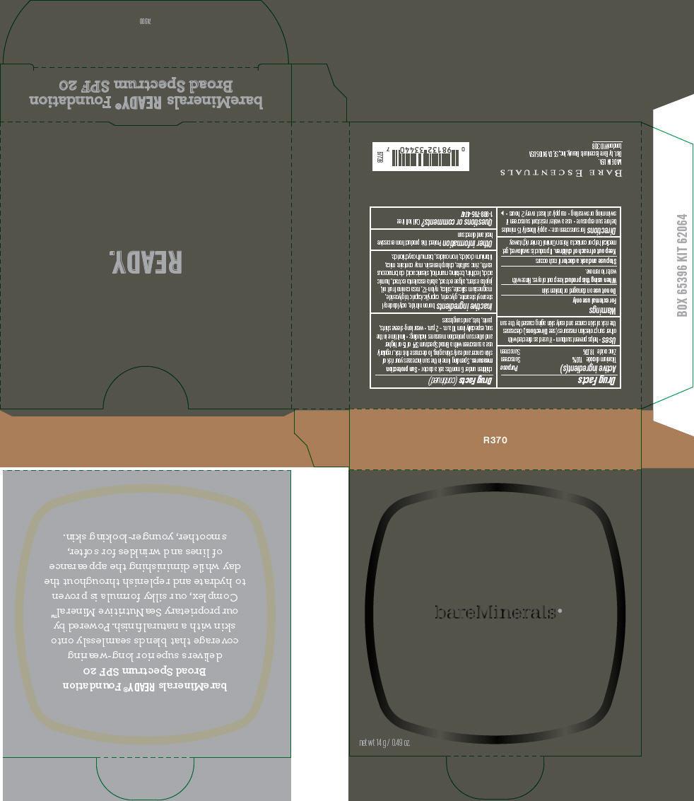 Principal Display Panel - 14 g Carton - R370
