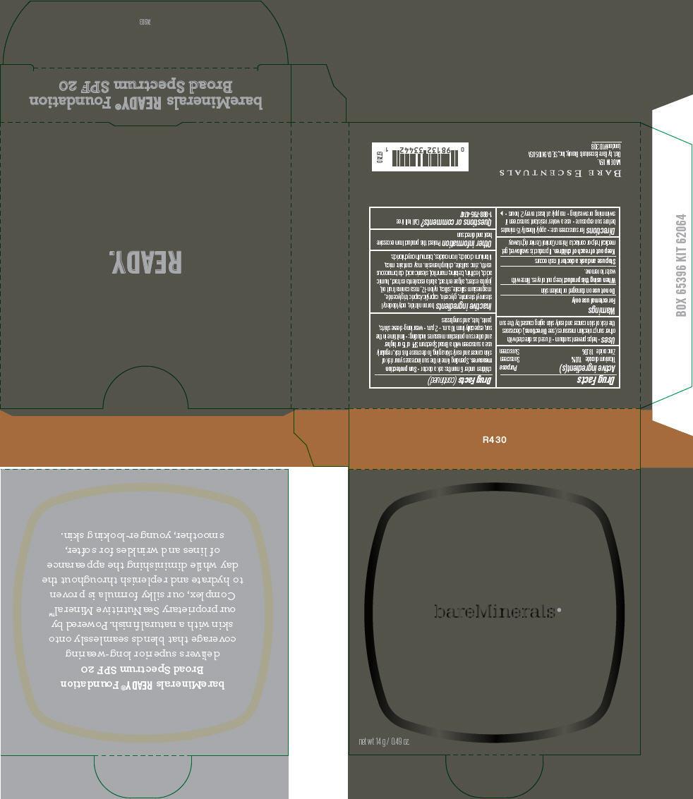 Principal Display Panel - 14 g Carton - R430