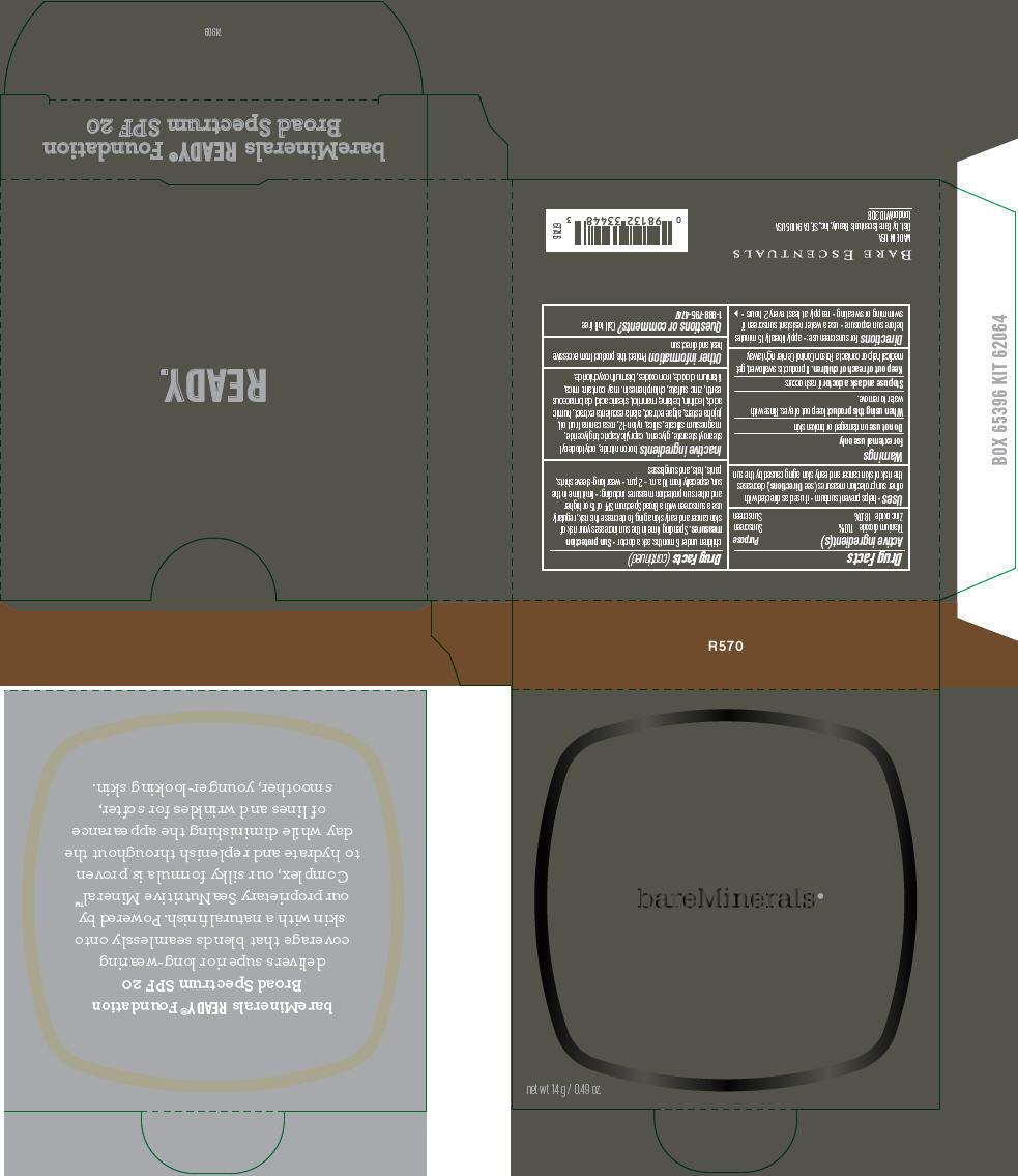 Principal Display Panel - 14 g Carton - R570