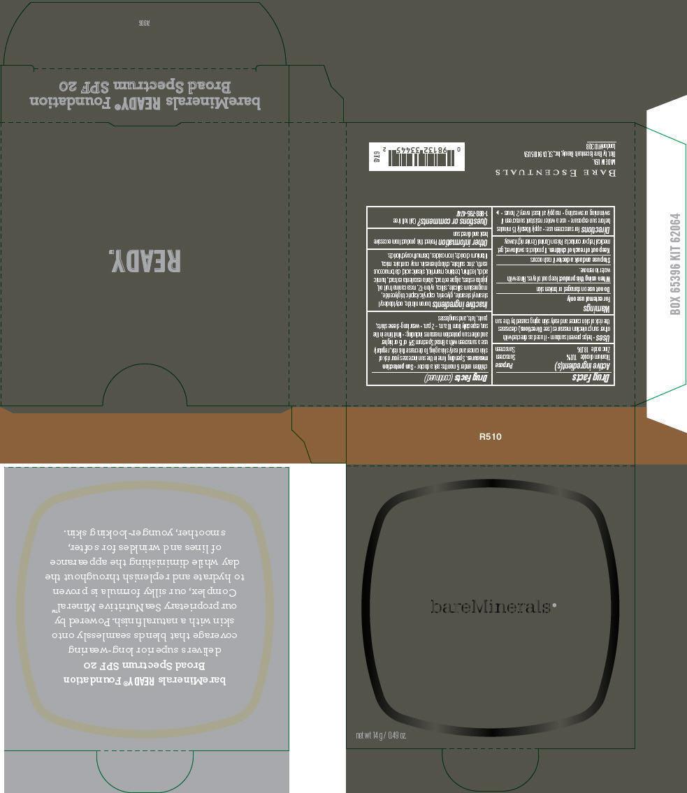 Principal Display Panel - 14 g Carton - R510