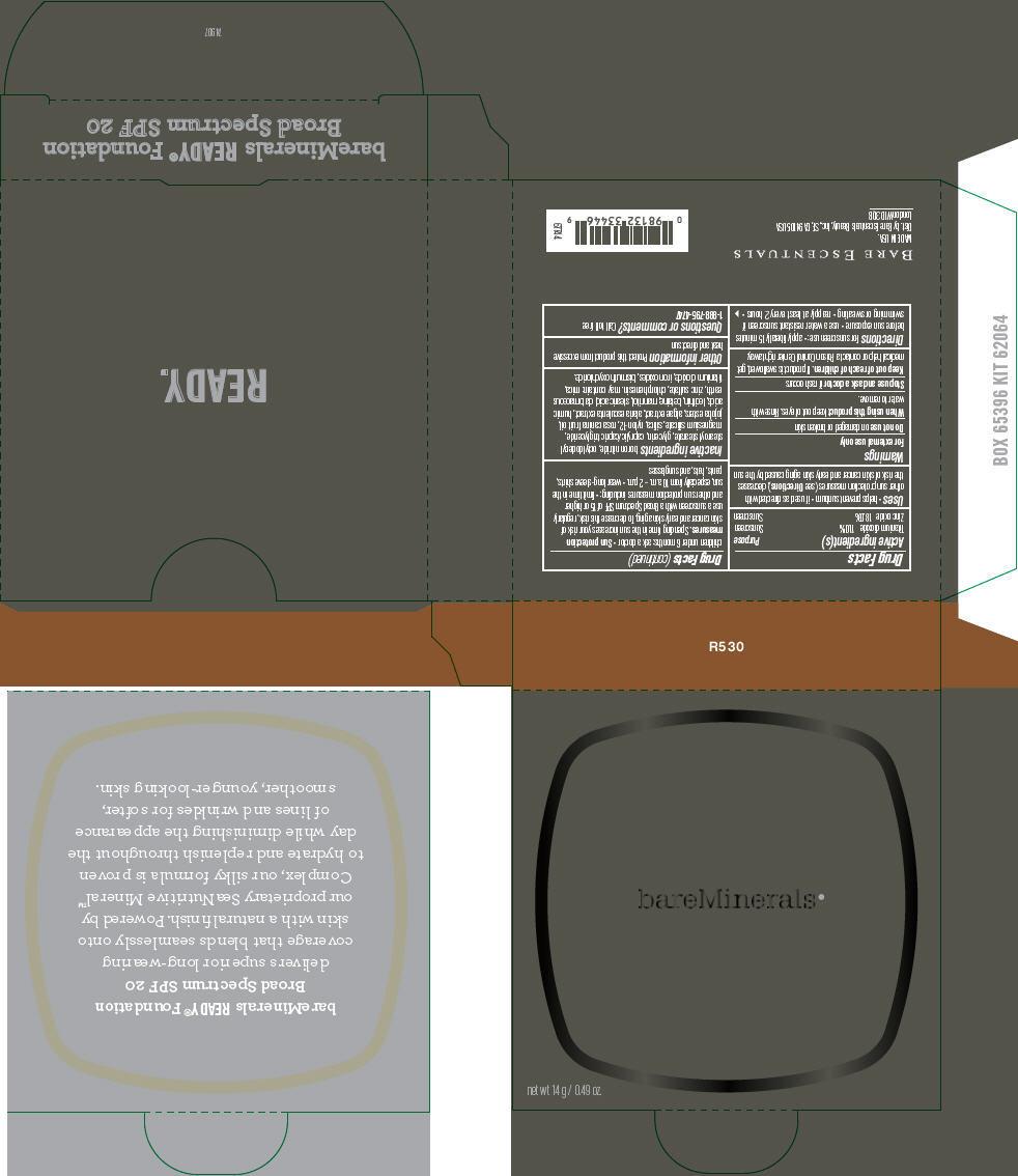 Principal Display Panel - 14 g Carton - R530