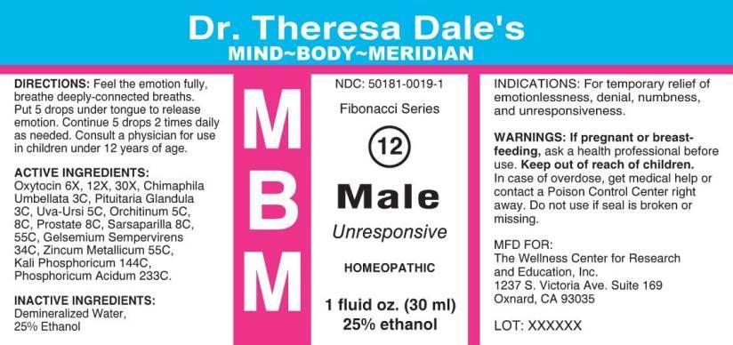 MBM 12 Male