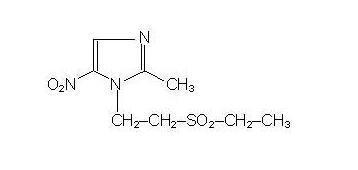 Tinidazole Tablet [Novel Laboratories, Inc.]