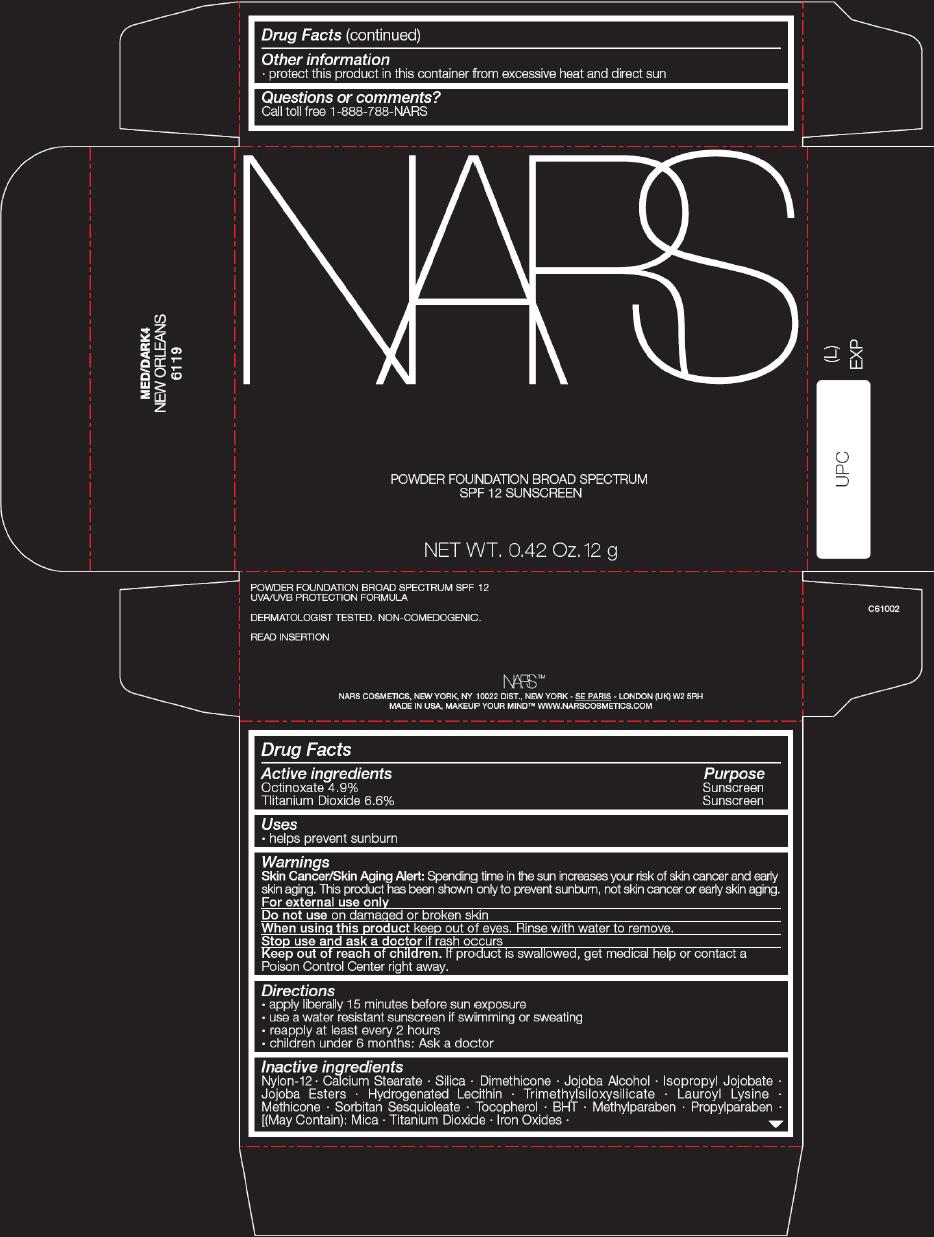 PRINCIPAL DISPLAY PANEL - 12 g Tray Carton - NEW ORLEANS