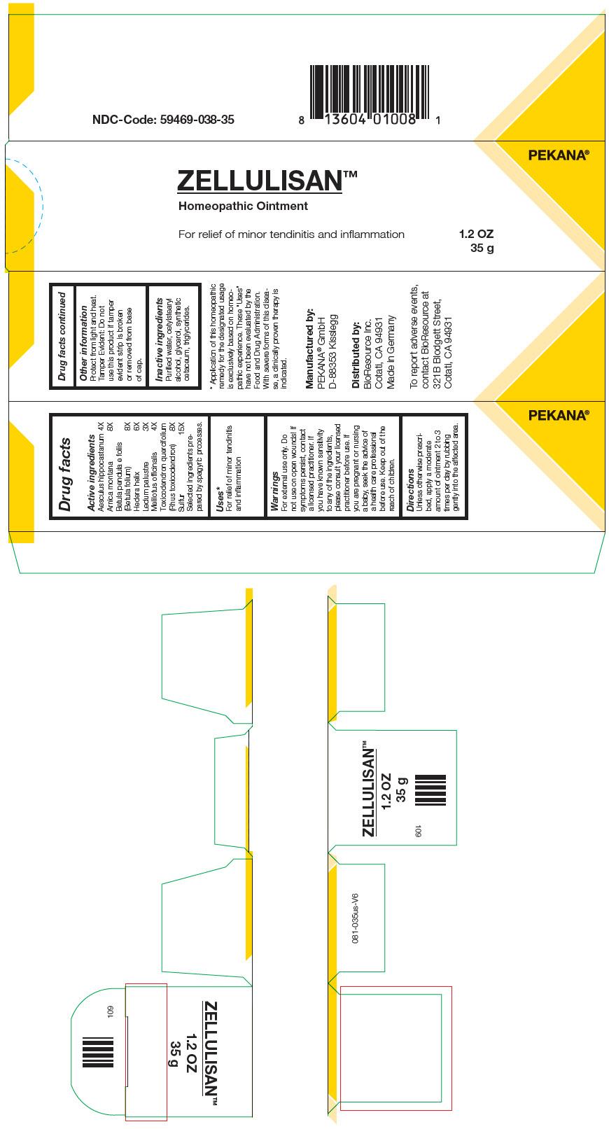 PRINCIPAL DISPLAY PANEL - 35 g Tube Carton