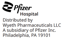 Protonix I.v. (Pantoprazole Sodium) Injection, Powder, For Solution [Wyeth Pharmaceuticals Inc., A Subsidiary Of Pfizer Inc.]