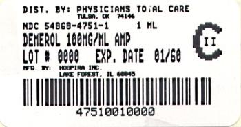 label ndc 54868-4751