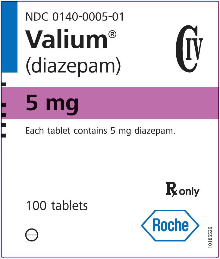 PRINCIPAL DISPLAY PANEL - 5 mg Tablet Carton Label