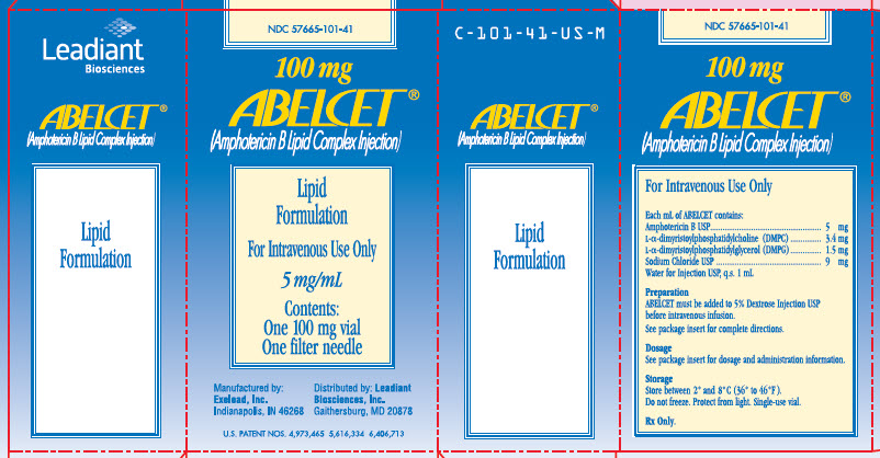 Principal Display Panel - Carton Label