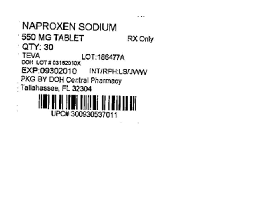 Label Image 550mg