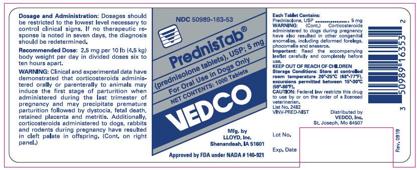 Prednistab (Prednisolone) Tablet [Vedco Inc.]