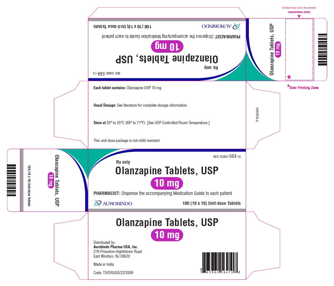 PACKAGE LABEL-PRINCIPAL DISPLAY PANEL - 10 mg Blister Carton (10 x 10 Unit-dose)