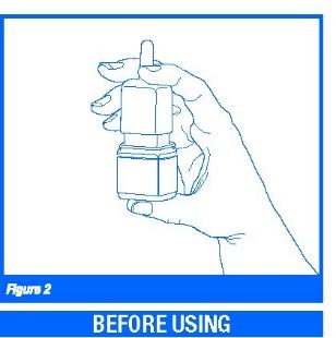 Before using