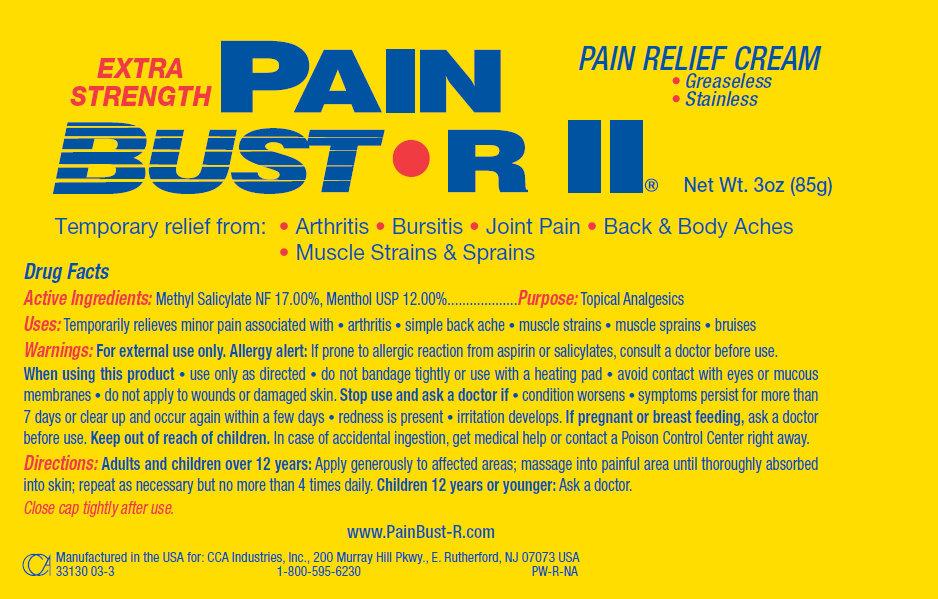 Pain Bust R Tube