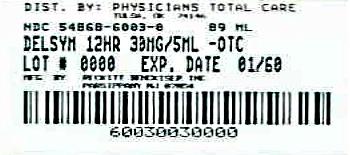 PRINCIPAL DISPLAY PANEL - 89 mL Bottle Carton