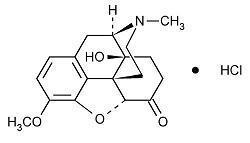 Oxycodone Hydrochloride Capsule [Novel Laboratories, Inc.]