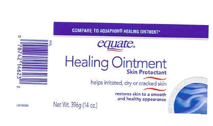 Healing (Healing Ointment) Ointment [Wal Mart]