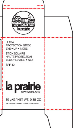 image of front label