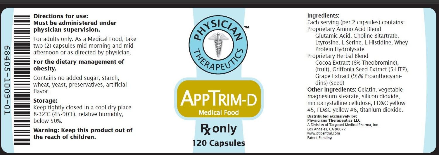 Appbutamone-d (Bupropion Hydrochloride, Tyrosine) Kit [Physician Therapeutics Llc]