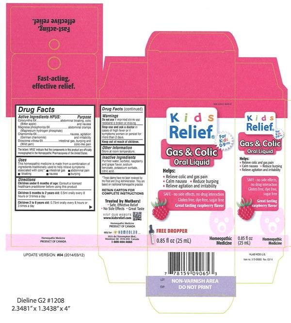 image of carton label