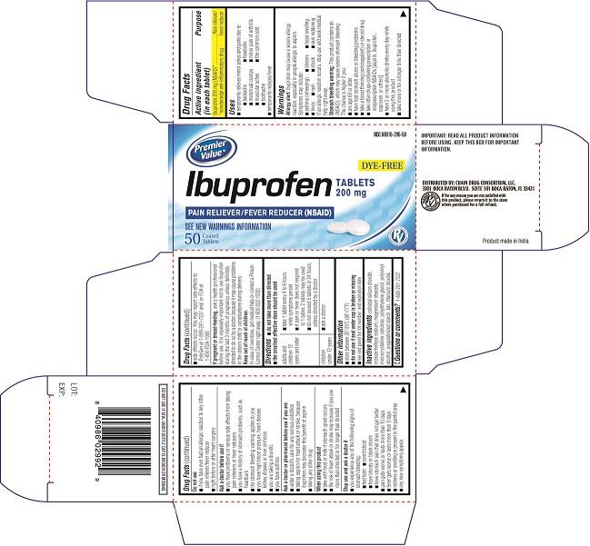 carton label-50 ct