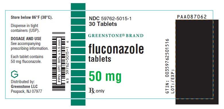 Fluconazole Tablet Fluconazole Powder, For Suspension [Greenstone Llc]