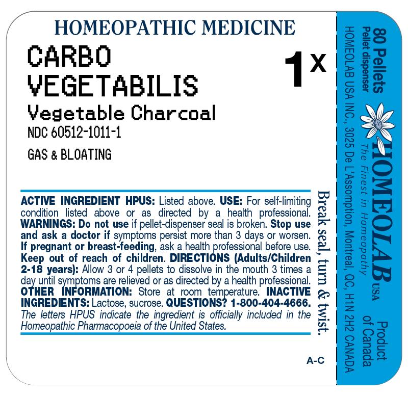 image of tube label