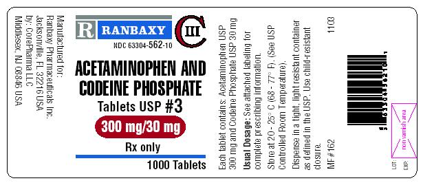30 mg bottle