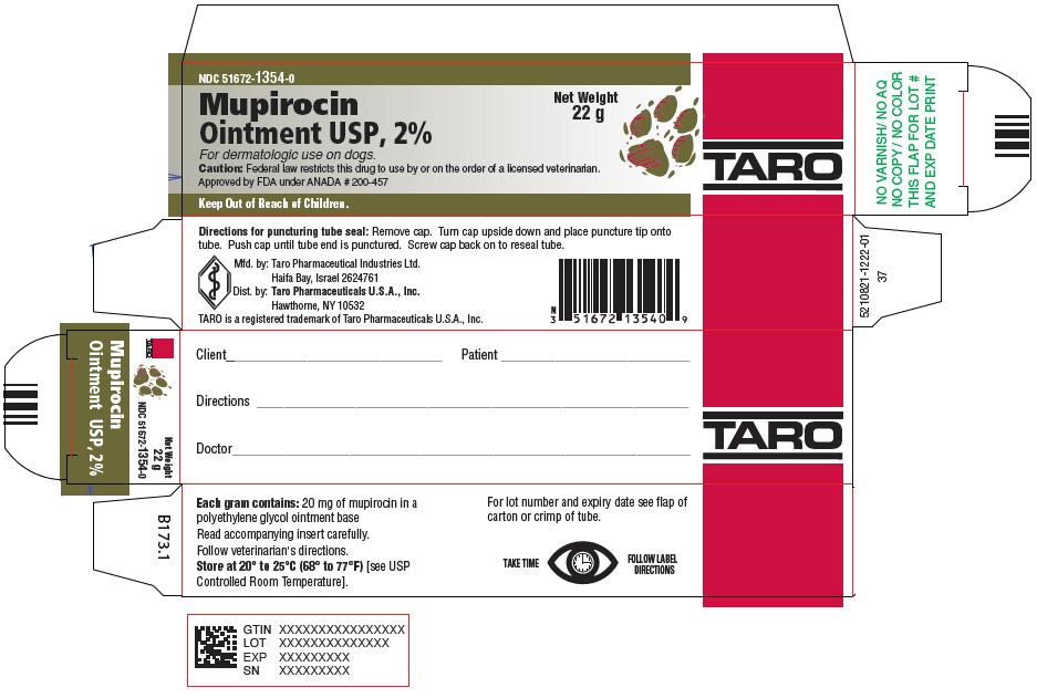 Mupirocin Ointment  For Dogs