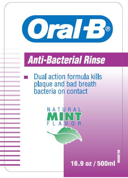 actie oral b