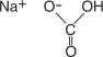 Sodium Chloride Structural Formula