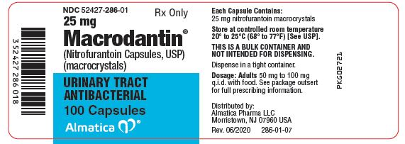 macrodantin-lbl-25-mg