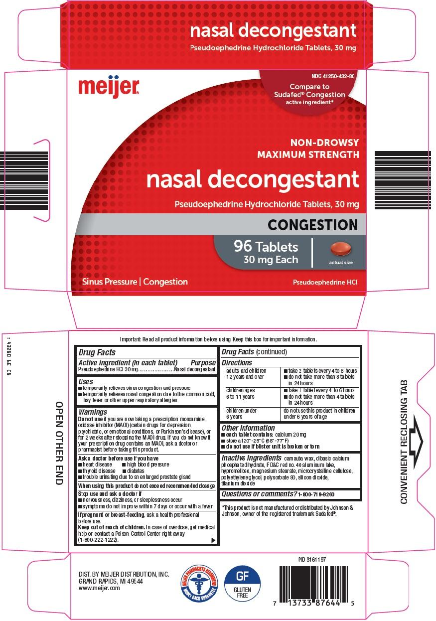 nasal decongestant image