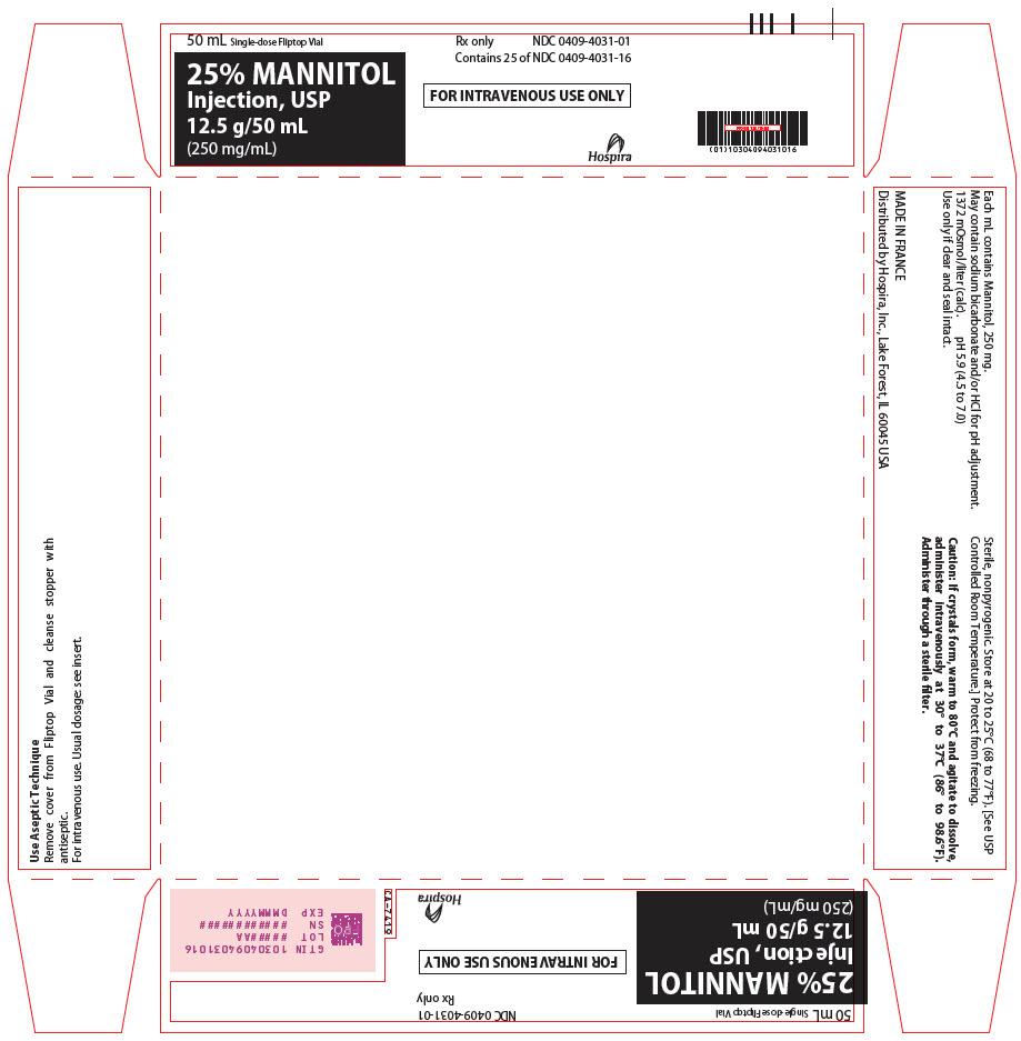 PRINCIPAL DISPLAY PANEL - 75 g/500 mL Bag Label
