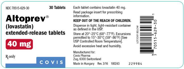zetia lovastatin 10 mg