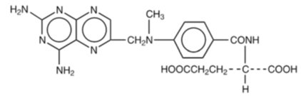 Methotrexate Tablet [Mylan Institutional Inc.]