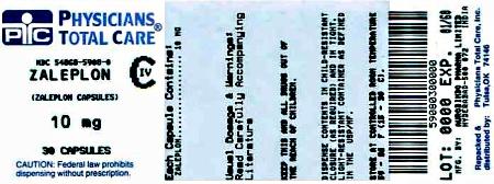 PACKAGE LABEL-PRINCIPAL DISPLAY PANEL - 10 mg