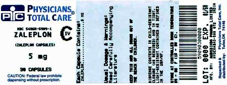PACKAGE LABEL-PRINCIPAL DISPLAY PANEL - 5 mg