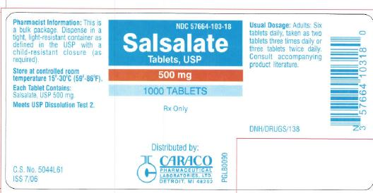 500 mg 1000 Tablets